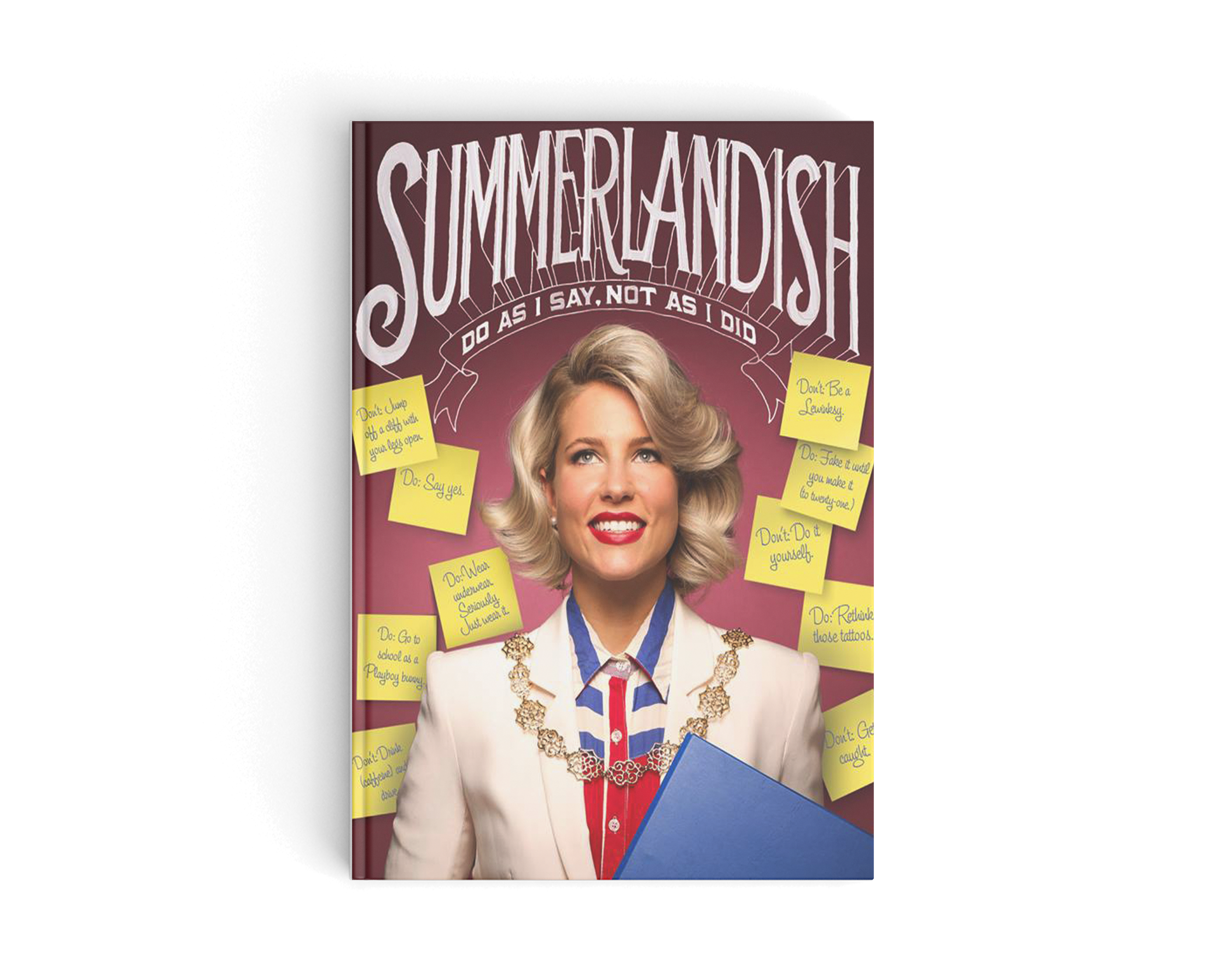 summerlandish-do-as-i-say-book